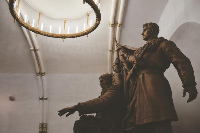 343-Belorusskaya